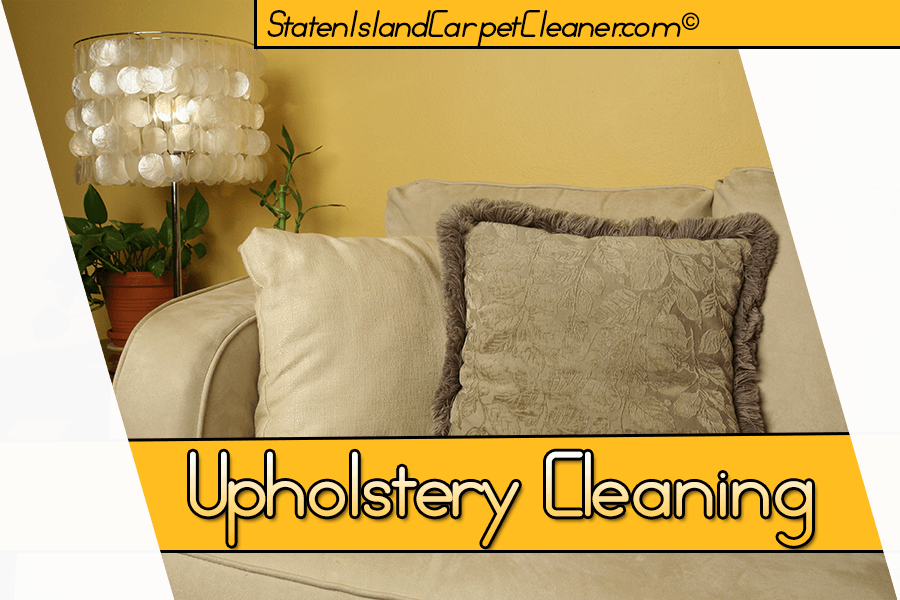 Staten Island Carpet Cleaning